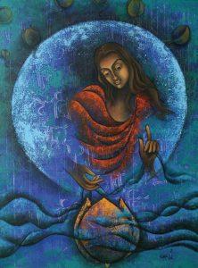 Full Moon Vedic Astrolgy